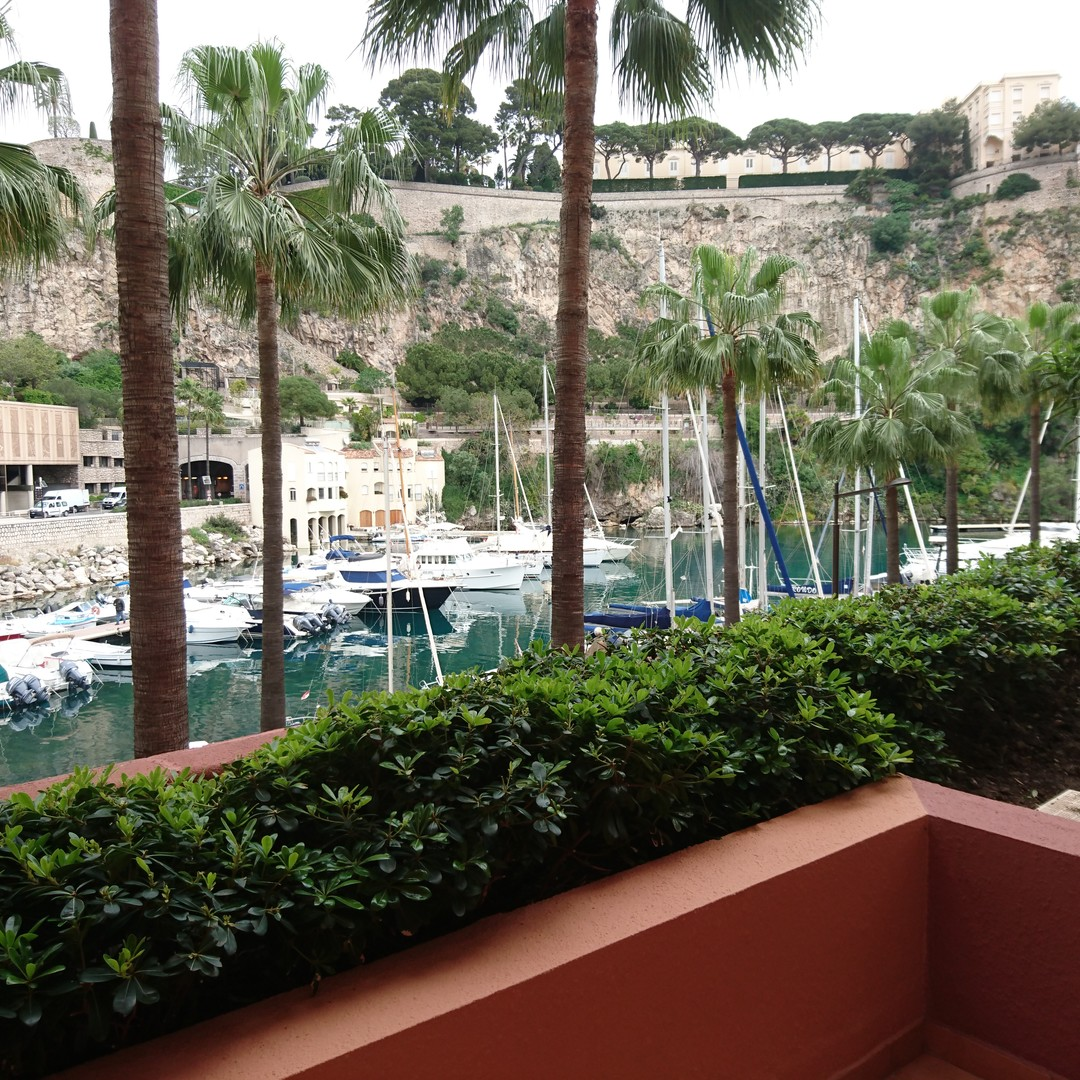 LARGE 3 ROOM APARTMENT FOR SALE - LE GIOTTO FONTVIEILLE